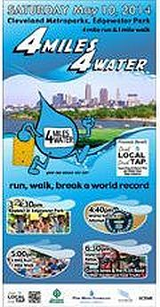 Join4Miles4Water